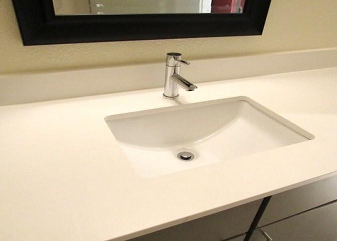 Bathroom at Listing #141465