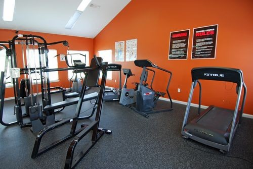 Fitness at Listing #144063