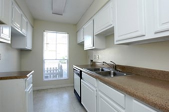 Kitchen at Listing #138948