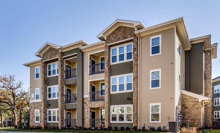 Veranda Apartments