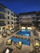 Camden Belmont Apartments Dallas TX