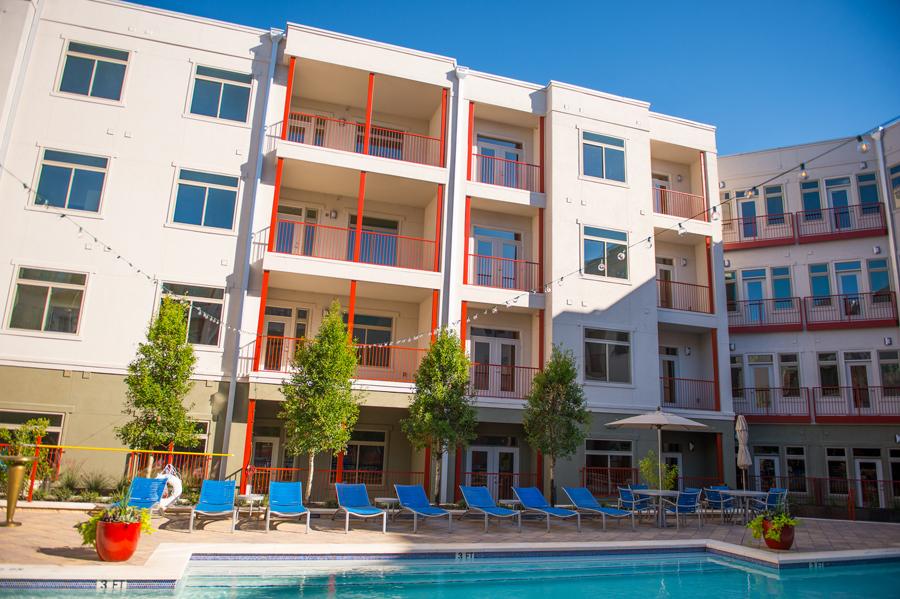 Eleven by Windsor ApartmentsAustinTX