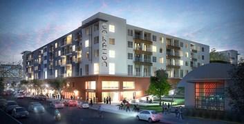 Corazon Apartments Austin TX