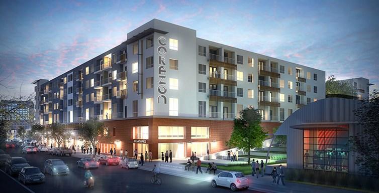 Corazon Apartments