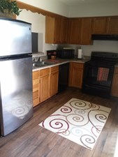 Kitchen at Listing #136002