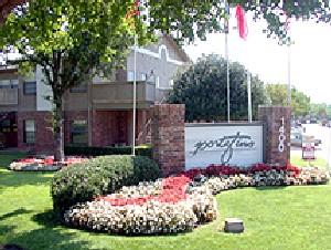 Portofino Apartments Lancaster TX