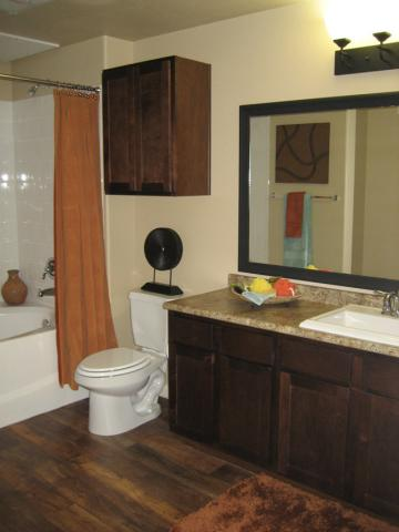 Bathroom at Listing #226138