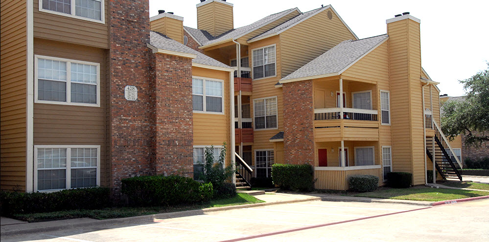 Huntington Ridge Apartments