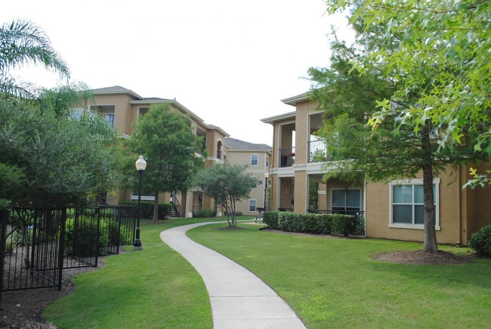 Villas at River Park West Apartments Richmond, TX