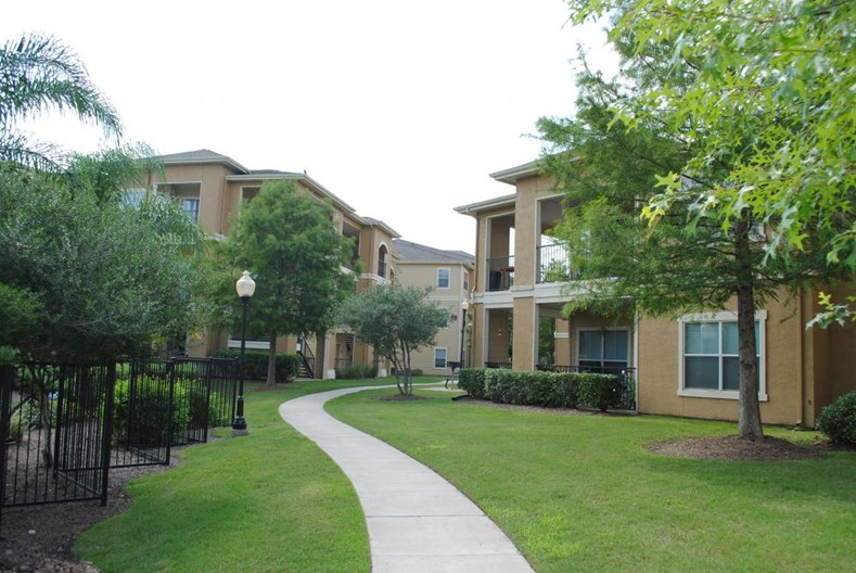 Villas at River Park West Apartments