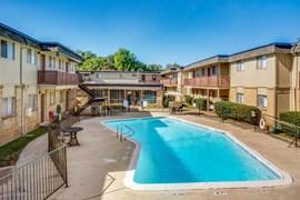 Hurst Gardens Apartments Hurst TX