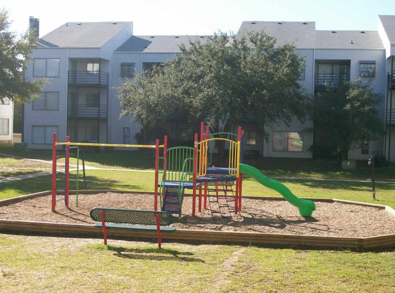 Playground at Listing #136913