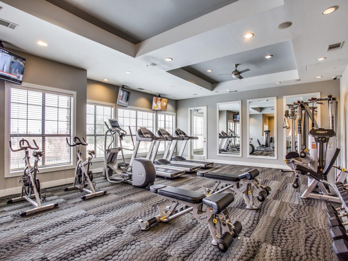 Fitness at Listing #147450