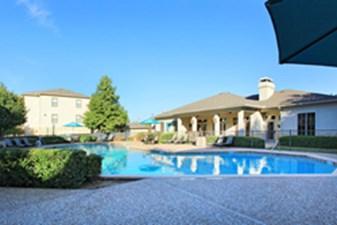 Pool at Listing #138069