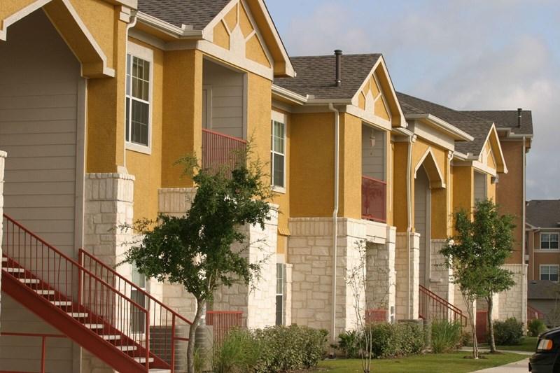 Rancho Sierra Apartments San Antonio TX