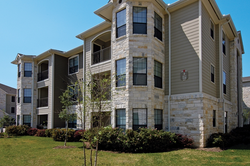Cali Sommerall Apartments , TX