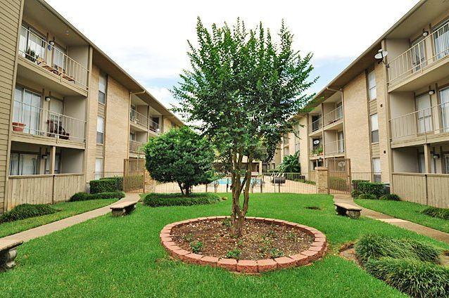 Sharpstown Park Apartments Houston, TX