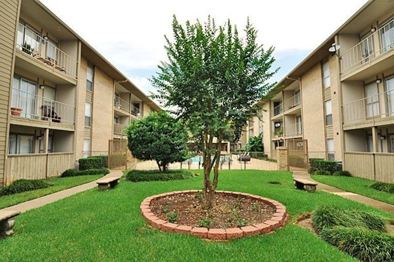 Sharpstown Park Apartments