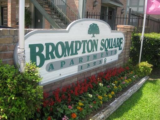 Brompton Square Apartments