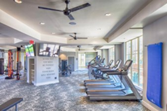 Fitness at Listing #298595