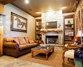 Clubhouse at Listing #137684