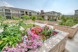 Mariposa at Westchester Apartments Grand Prairie TX