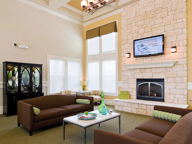 Clubhouse at Listing #150797