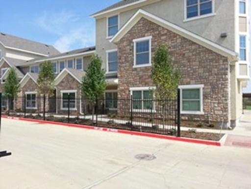 Harmon Villas Apartments