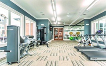 Fitness at Listing #313490