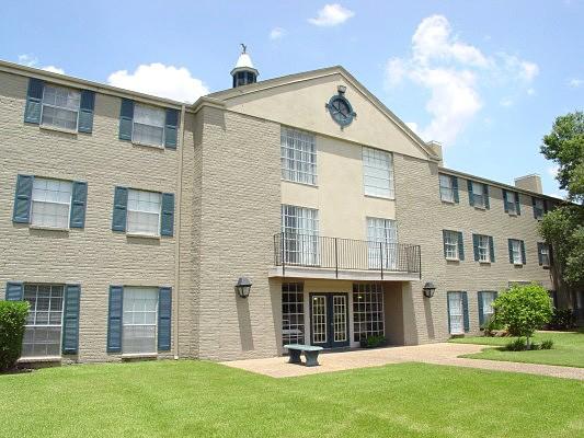Meyergrove Apartments , TX