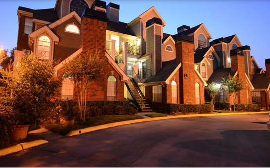 Waterford Square Apartments Houston TX