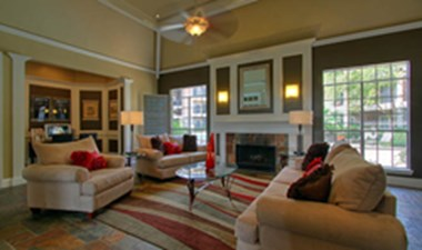 Clubhouse at Listing #138800