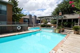 Pool at Listing #140560