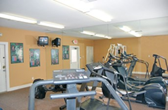 Fitness at Listing #137919