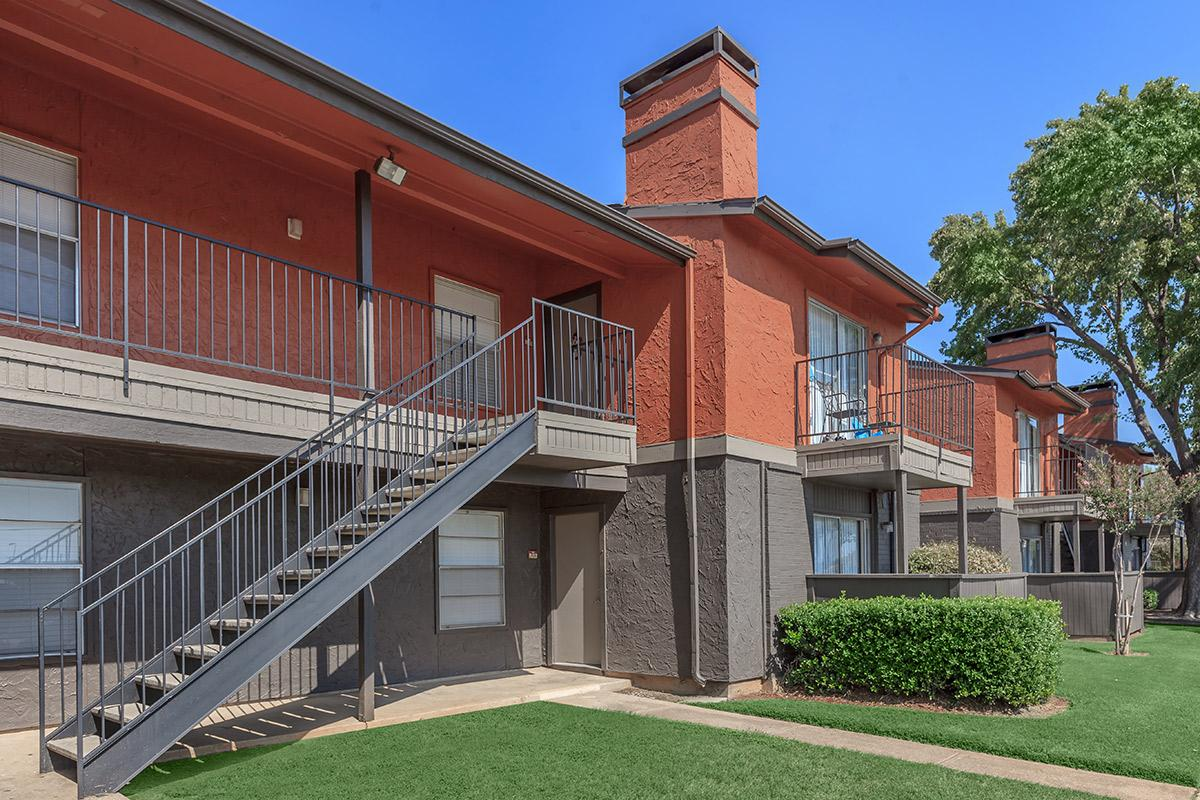 Villa de Serenada Apartments Euless TX