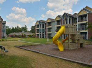 Playground at Listing #138559