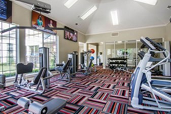 Fitness at Listing #137796