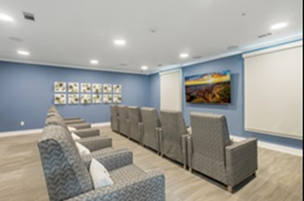 Theater at Listing #312272