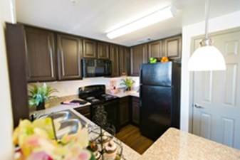 Kitchen at Listing #150328