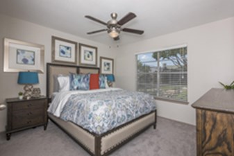 Bedroom at Listing #135853