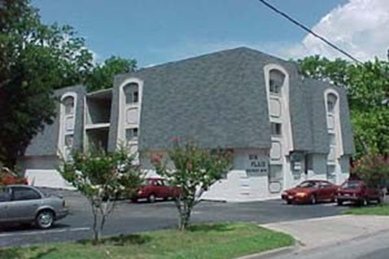 108 Place Apartments