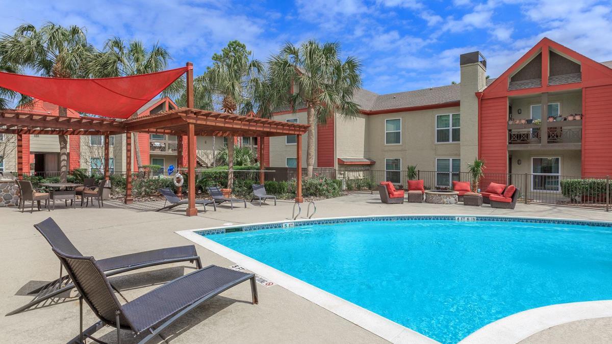 Monte Carlo Apartments Houston TX