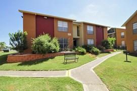 City-Base Vista Apartments San Antonio TX