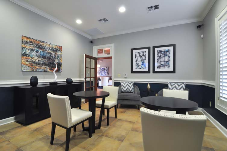 Clubhouse at Listing #147756