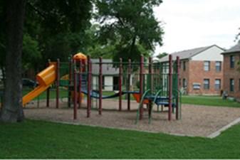 Playground at Listing #137244
