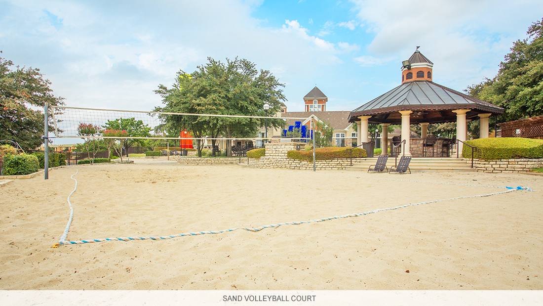 Volleyball at Listing #137727