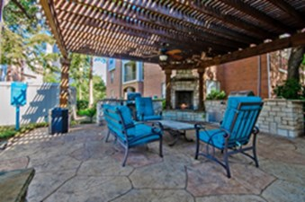 Fire Pit at Listing #137787