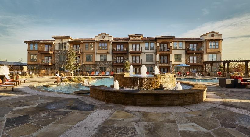 Villaggio Apartments Mansfield, TX