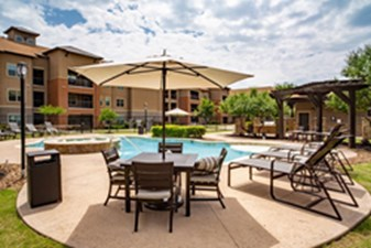 Pool at Listing #235118