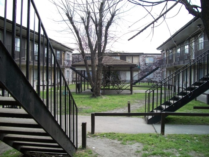 ventana gardens Apartments